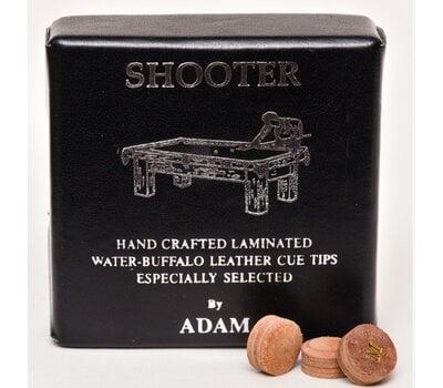 """Наклейка для кия Shooter """"M"""""""