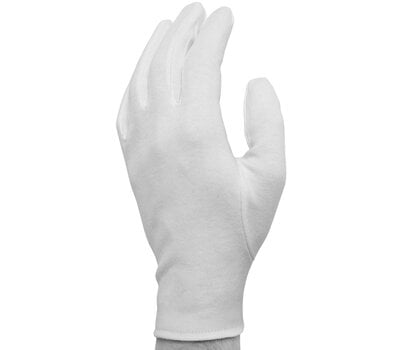 Перчатки судейские для бильярда
