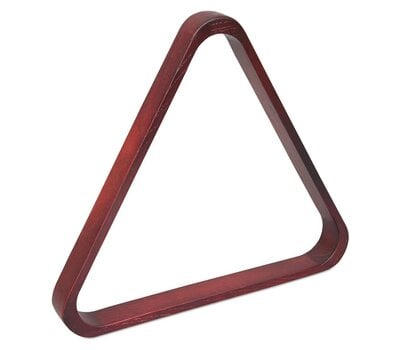 Треугольник для русского бильярда дерево 68mm