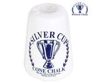 Тальк для рук Silver Cup
