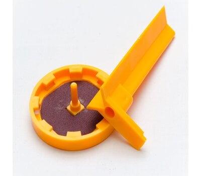 Станок для торцевания шафта LUX