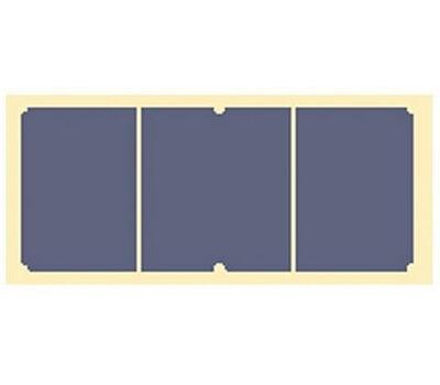 Ардезия 2718х1448х25 мм